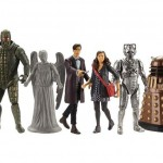 Doctor Who 3 75 Inch Figure Wave 01