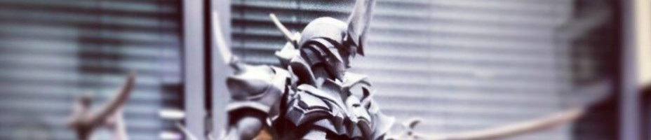 Final Fantasy Variant Warrior of Light Play Arts Kai 3