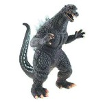 GODZILLA 11 IN COLLECTIBLE FIGURE 2013 ASSTORTMENT