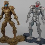 Iron Man 3 Marvel Legends Gold Ultron 01