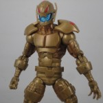Iron Man 3 Marvel Legends Gold Ultron 02