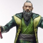 Iron Man 3 Marvel Legends Mandarin 01