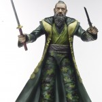 Iron Man 3 Marvel Legends Mandarin 02