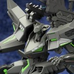 Muv Luv Alternative YF 23 Black Widow II 003