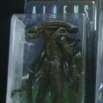 NECA Aliens Series 1 Packaged