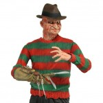 NECA Freddy Krueger Final Nightmare Version