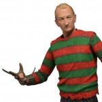 NECA Freddy Krueger Springwood Slasher