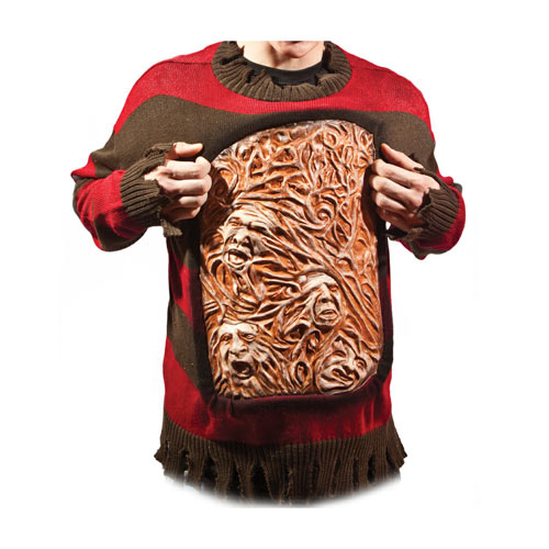 Nightmare on Elm St Freddy Souls Shirt