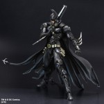 Play Arts Kai Variant Batman 001