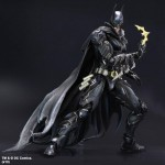 Play Arts Kai Variant Batman 002