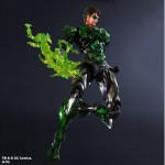 Play Arts Kai Variant Green Lantern 001