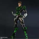 Play Arts Kai Variant Green Lantern 003