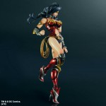 Play Arts Kai Variant Wonder Woman 001