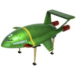 Revoltech Thunderbird 2 EX 001