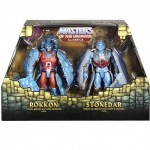 Rokkon Stonedar sdcc 2013 mattel exclusive box