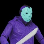 SDCC Jason Voorhees NES Version 1