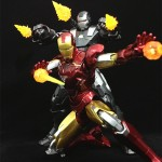 SH Figuarts Iron Man War Machine Preview 03