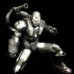 SH Figuarts War Machine 01