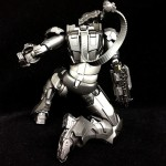 SH Figuarts War Machine 02