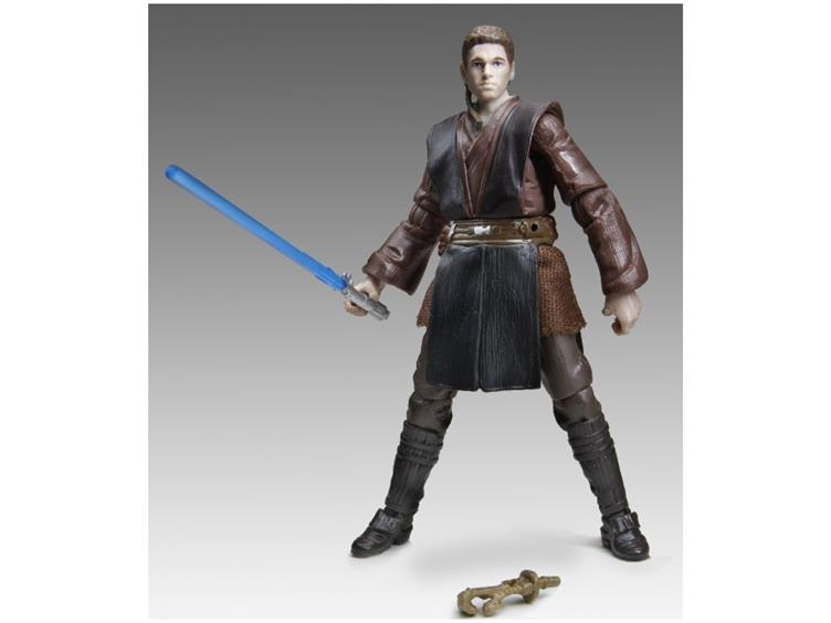 Star Wars Black Series 3 75 Inch Anakin Skywalker
