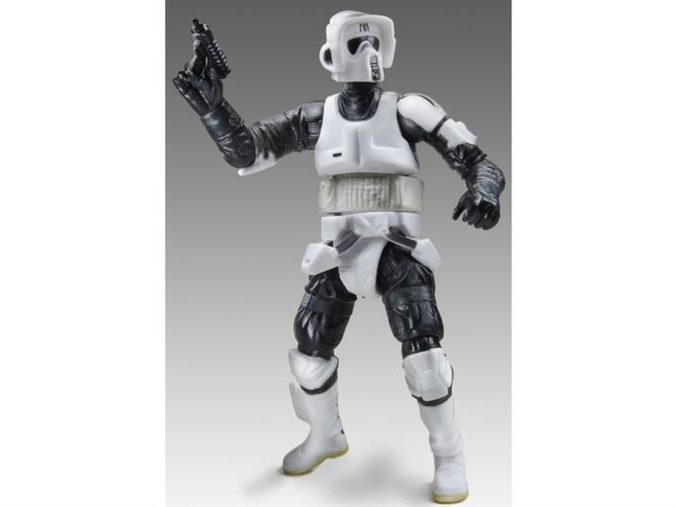 Star Wars Black Series 3 75 Inch Biker Scout