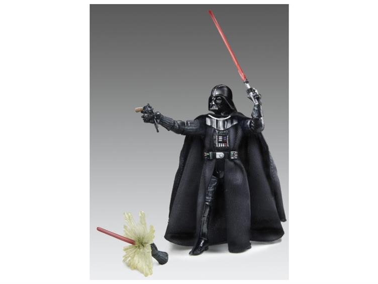 Star Wars Black Series 3 75 Inch Darth Vader