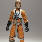 Star Wars Black Series 6 Inch Luke Skywalker