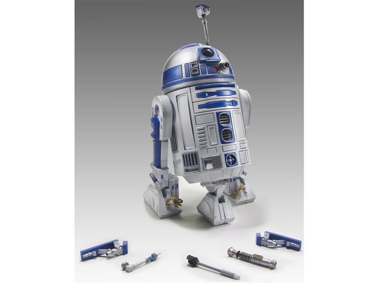 Star Wars Black Series 6 Inch R2 D2