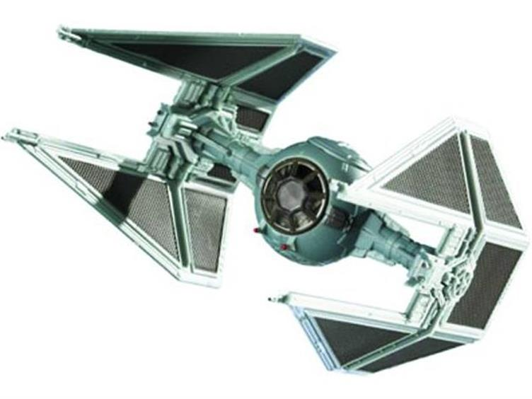 Star Wars Mini Snaptite Model Kit Tie Interceptor