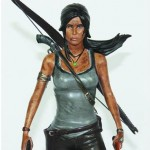 Tomb Raider Lara Croft 5 Inch Mini Bust