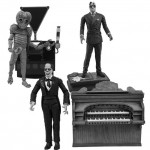 Universal Monsters Black and White Box Set 03