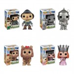 Wizard of Oz Pop Vinyl