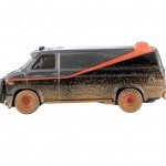 a team van sdcc 2013 exclusive mattel2