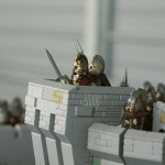 lord of the rings lego king helms deep