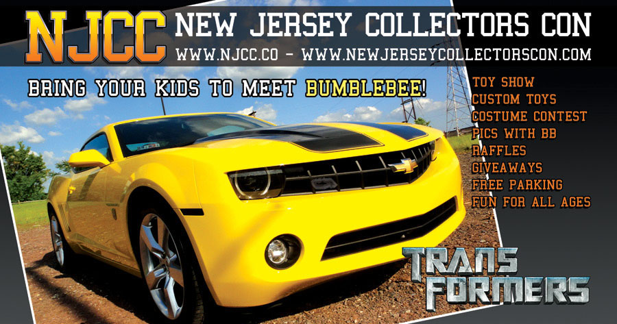 new jersey collectors convention njcc
