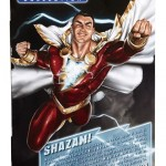 shazam sdcc 2013 dc mattel exclusive box back