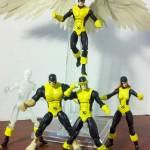 x men team gallery custom