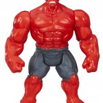 Avengers Assemble Mighty Battlers Red Hulk Rage 002