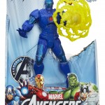 Avengers Assemble Mighty Battlers Stealth Tech Armor Iron Man 001