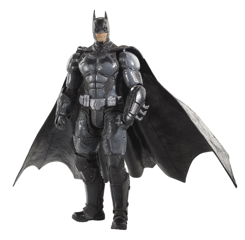 Batman Arkham Origins Batman Mattel