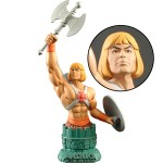 He Man Paper Weight SDCC 2013