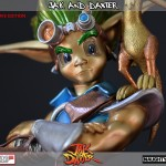 Jak and Daxter Statue Exclusive Edition 001