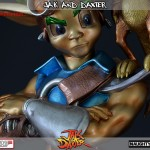 Jak and Daxter Statue Exclusive Edition 006