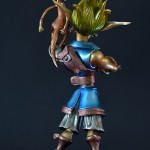 Jak and Daxter Statue Exclusive Edition 009