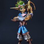 Jak and Daxter Statue Exclusive Edition 012