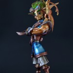 Jak and Daxter Statue Exclusive Edition 014
