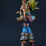 Jak and Daxter Statue Exclusive Edition 016