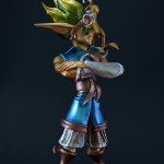 Jak and Daxter Statue Exclusive Edition 017