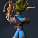 Jak and Daxter Statue Exclusive Edition 020