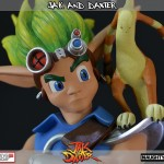 Jak and Daxter Statue Standard Edition 004